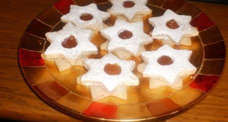 Božićne zvjezdice - PROČITAJTE