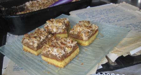 Petrogradski kolač