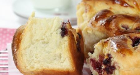 Dizani pužići s marmeladom - PROČITAJTE