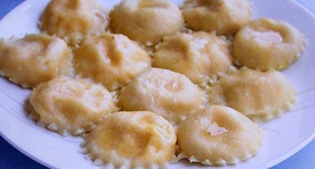 Ravioli sa sirom - PROČITAJTE