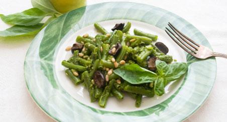Recepti HR -salata od mahuna