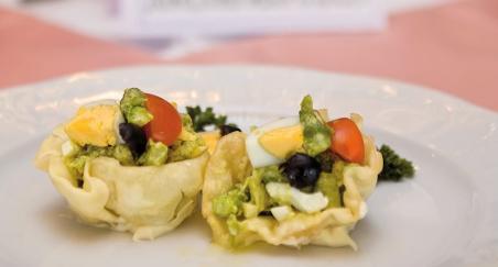 Salata od šparug i jaj - PROČITAJTE