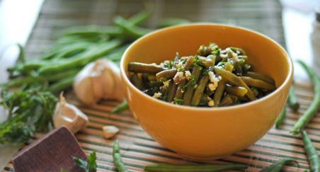 Jednostavna salata s mahunama - PROČITAJTE