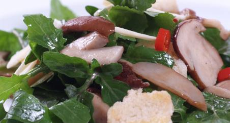 Salata od vrganja - PROČITAJTE