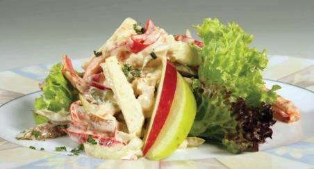 Salata Varaždin - PROČITAJTE