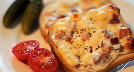 Topli sendviči - PROČITAJTE