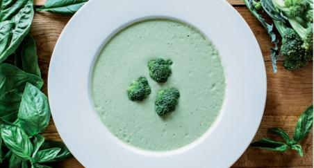 Krem juha od brokule - PROČITAJTE