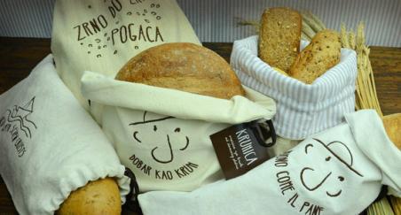 Kruh naš svagdašnji...