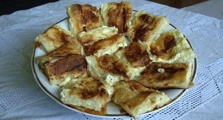 slana savijača od sira