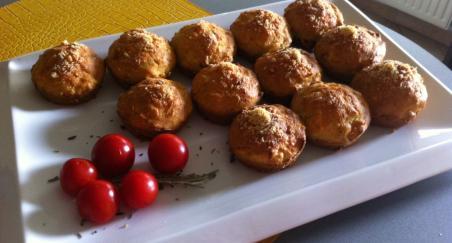 Slani muffini - PROČITAJTE