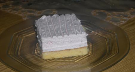 Jogurt kolač - PROČITAJTE