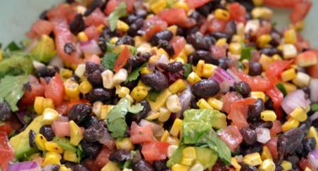 Šarena salata - PROČITAJTE