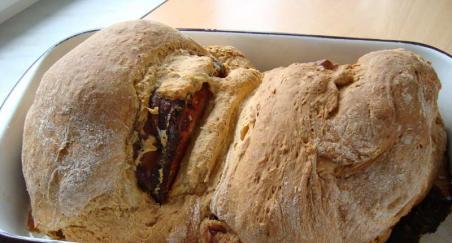 Šunka u kruhu II - PROČITAJTE