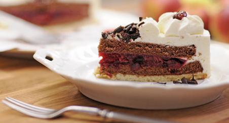 Švarcvald torta - PROČITAJTE