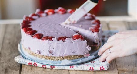 Torta od jagoda - PROČITAJTE