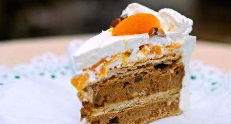Torta Frankopan - PROČITAJTE