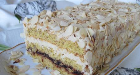 Torta od badema - PROČITAJTE