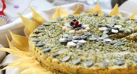 Torta od bučinih koštica - PROČITAJTE