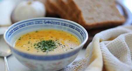 Turopoljska juha s kukuruznim zafrikom - PROČITAJTE