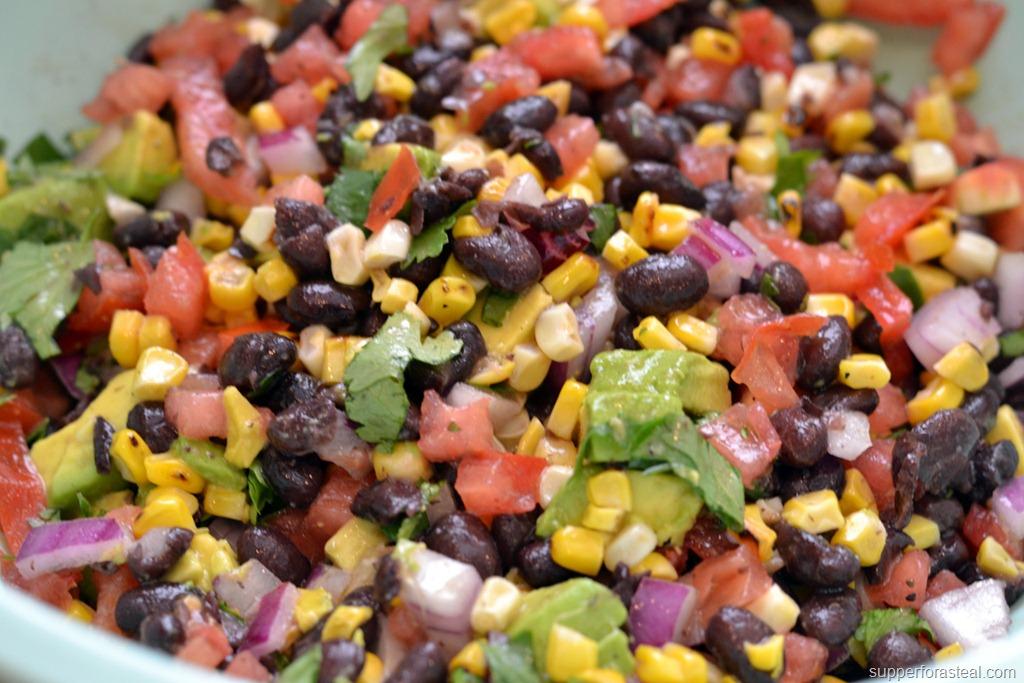 Šarena salata | Recepti